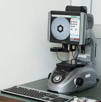 画像寸法測定機